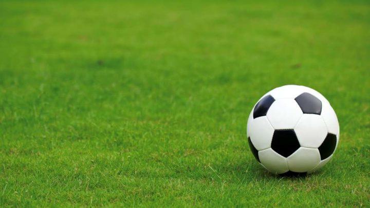 В г. Мурманск прошел полуфинальный матч Кубка Мурманской области по футболу