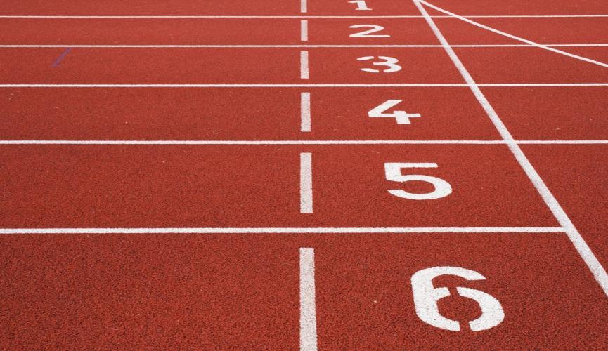 В Мурманском филиале ГПС МО прошли соревнования по легкоатлетическому кроссу